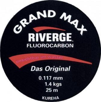 Riverge Grand Max 25m (Monofile)