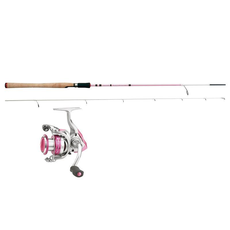 Okuma Pink Pearl 7.1' + 30FD