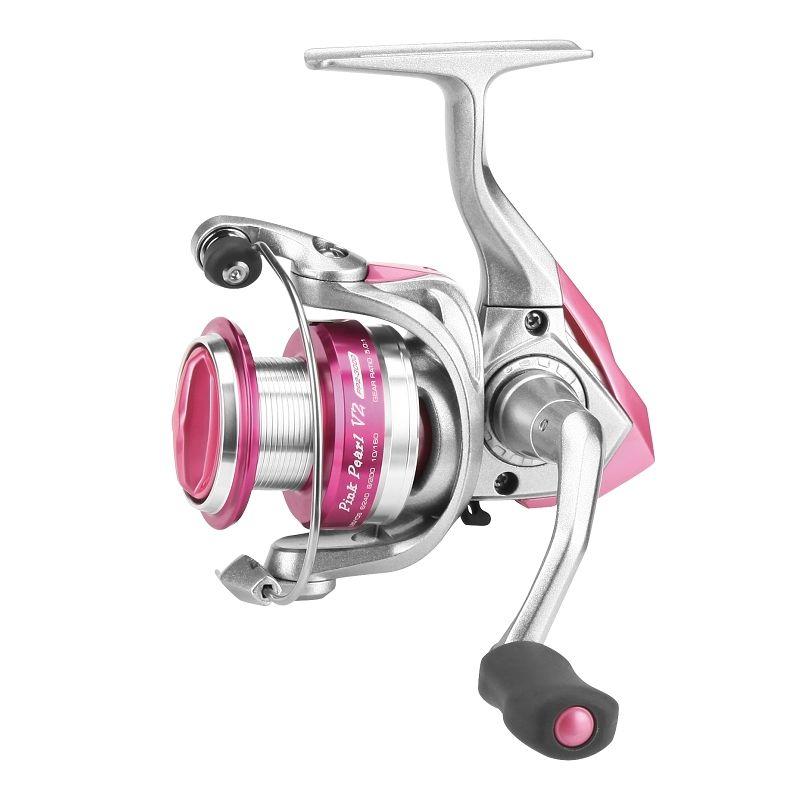 Okuma Pink Pearl V2 PP2-3000 (Stationärrolle)