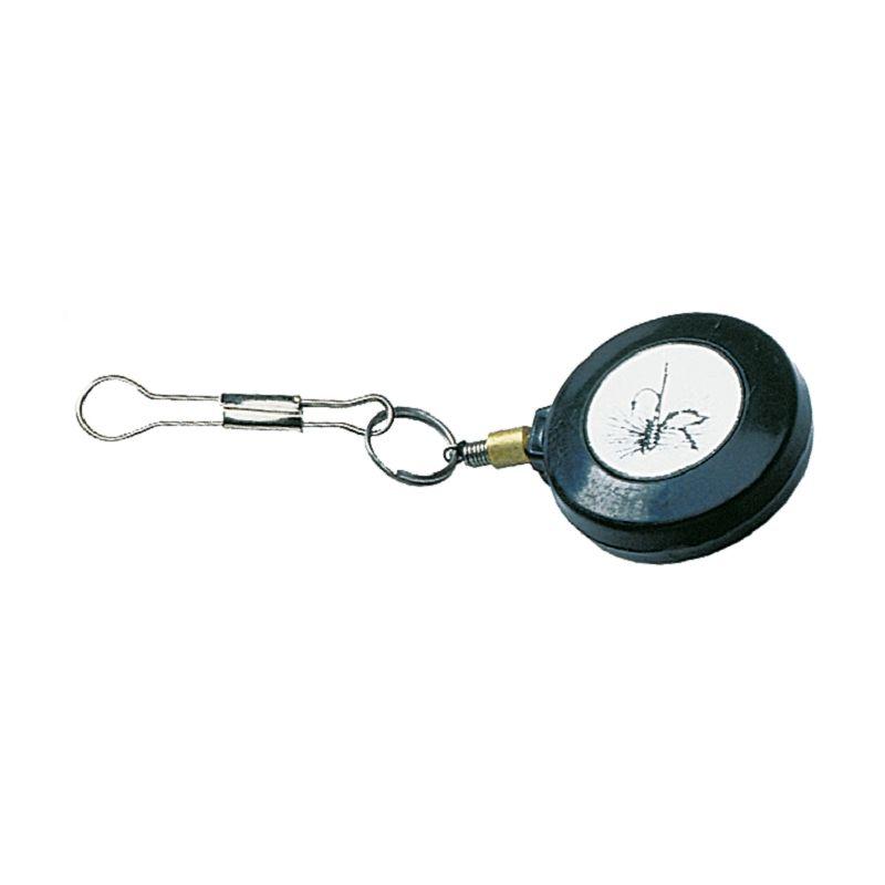 Stucki Fishing Pin on Reel