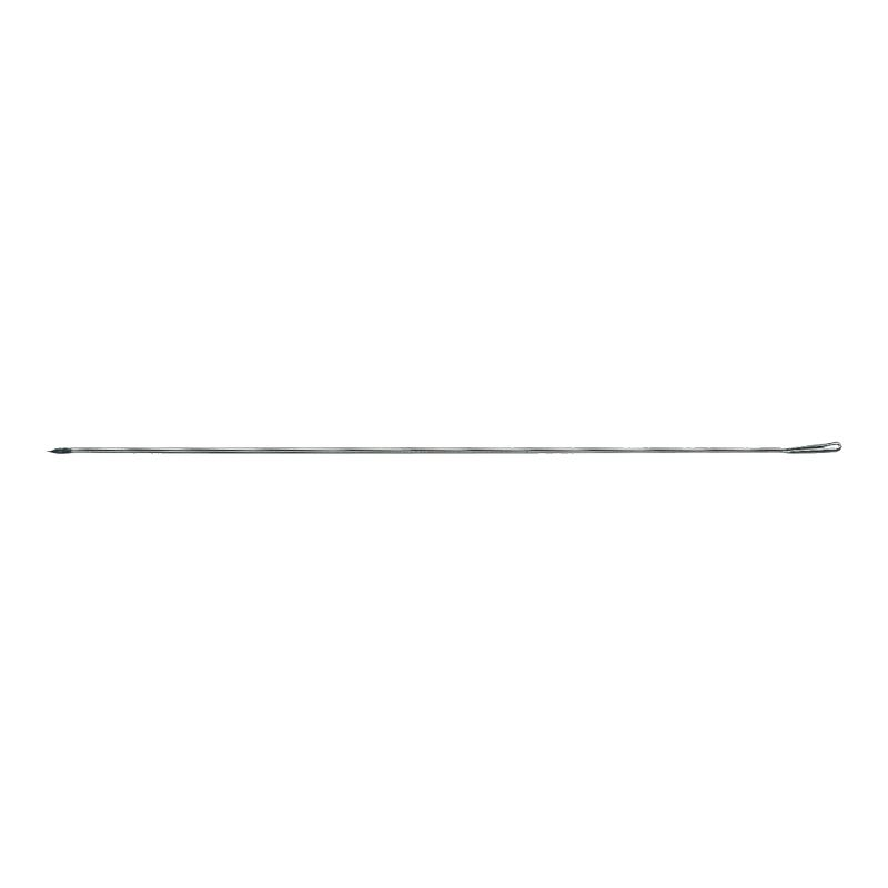 Stucki Fishing Ködernadel Inox 14 cm (Werkzeug)