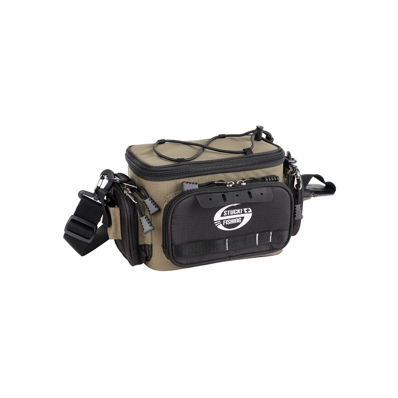 Stucki Fishing Small Tackle Bag