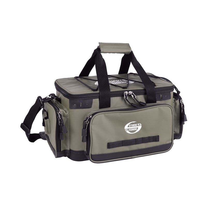 Stucki Fishing Large Tackle Bag (Tasche)