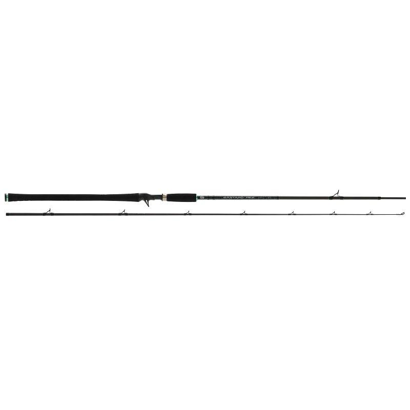 Stucki Fishing Bastard Pike Heavy Trigger 240 cm