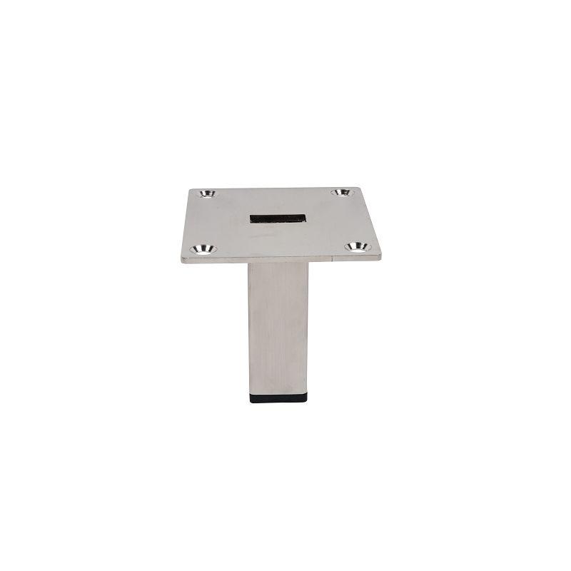 Stucki Thun Fixierplatte zum Einlass 90 mm x 100 mm