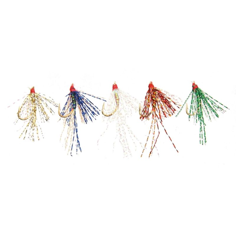 Stucki Fishing 525515 Flash (Hegenen)