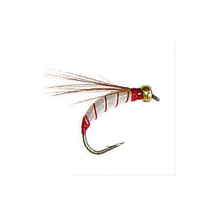 Stucki Fishing Goldkopfnymphe 1 Mit Widerhaken