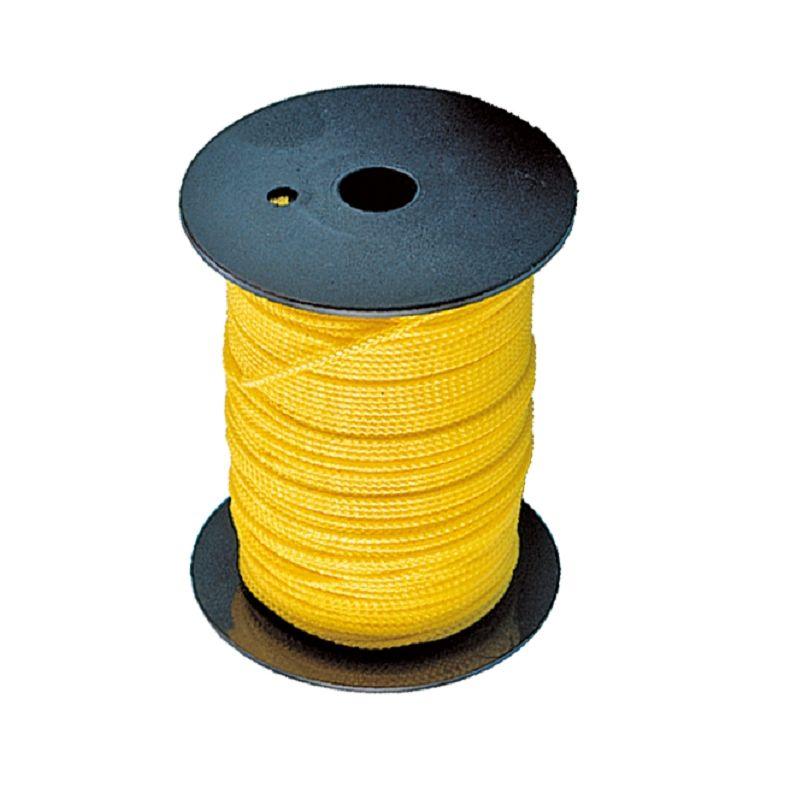 Stucki Thun NYLONKORDEL 100 M / 70 KG  Nylon