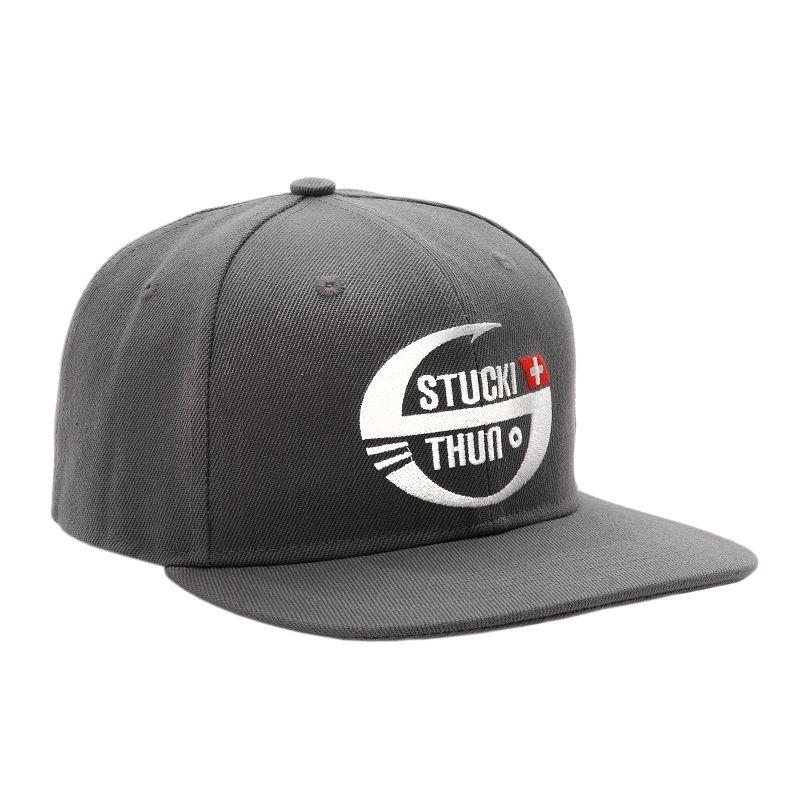 Stucki Thun Original Cap Grey (Cap)