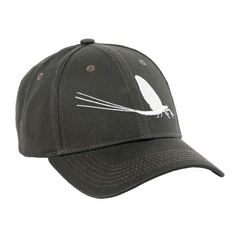 Stucki Fly Cap Grey (Cap)