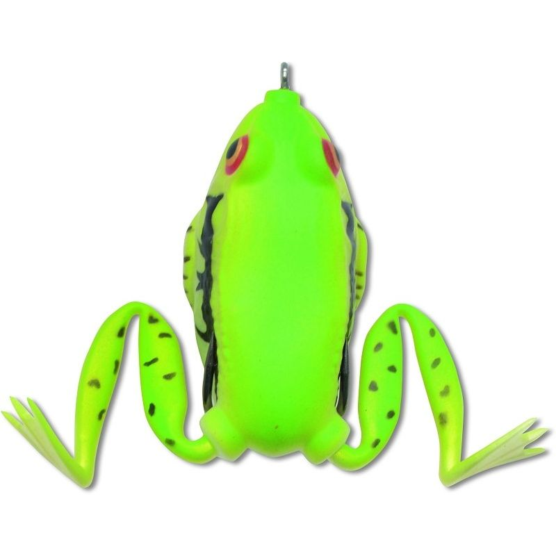 19g 65mm grass frog