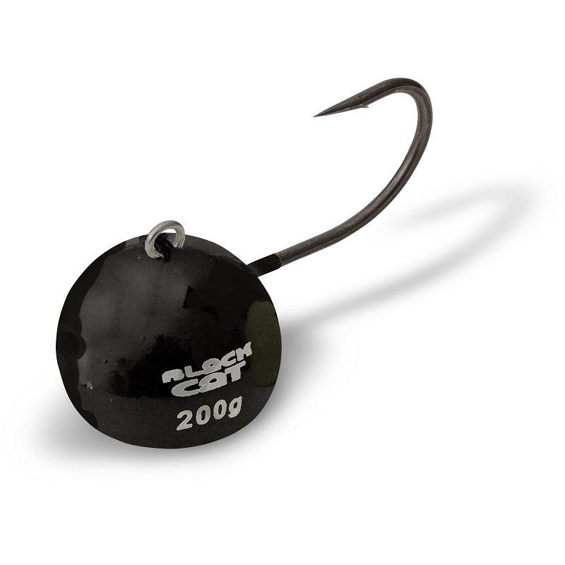 200g schwarz 3Stück