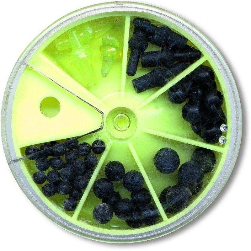 Zebco Gummi-Perlen- Sortiment (Perle)