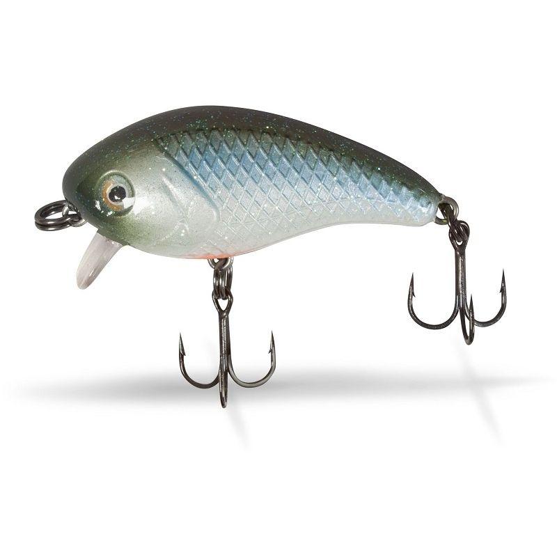 26g 8cm blue baitfish