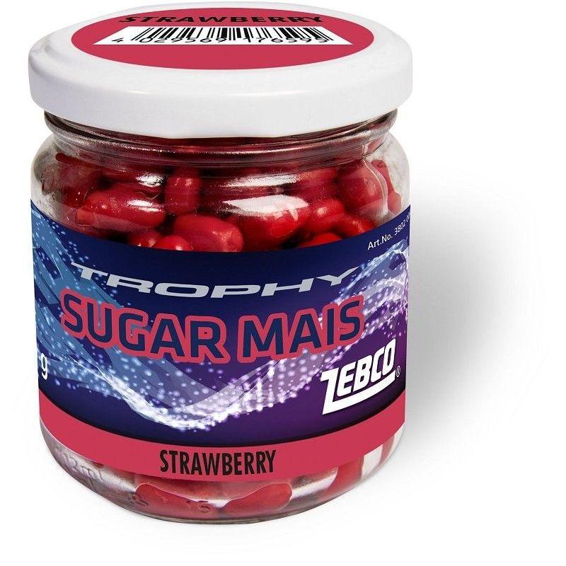 rot Erdbeere 125g