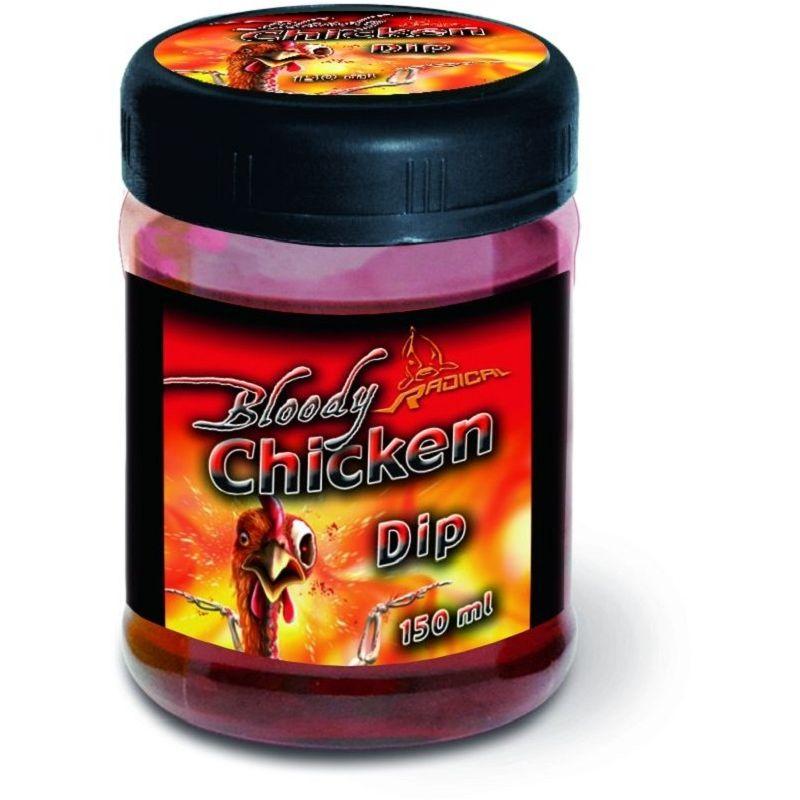 Radical Bloody Chicken Dip (Grundfutter)