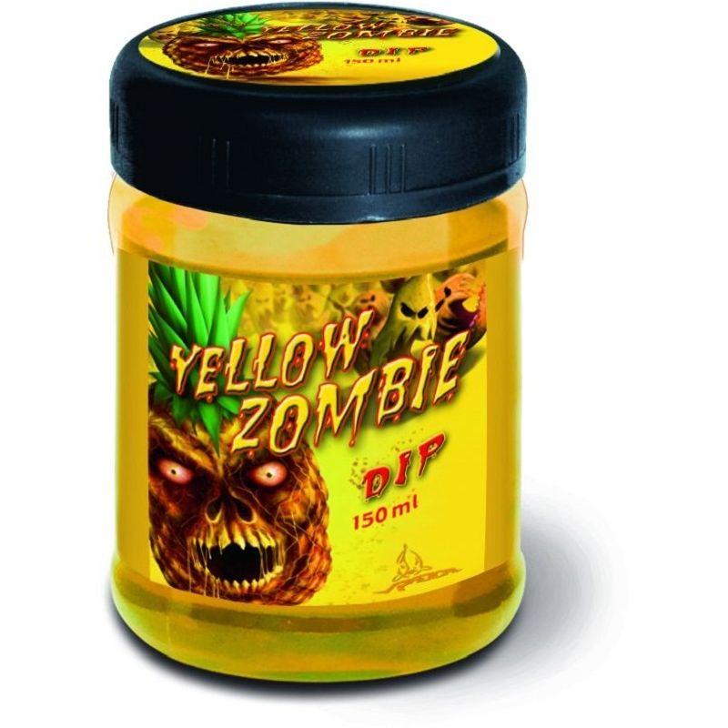 Radical Yellow Zombie Dip (Grundfutter)