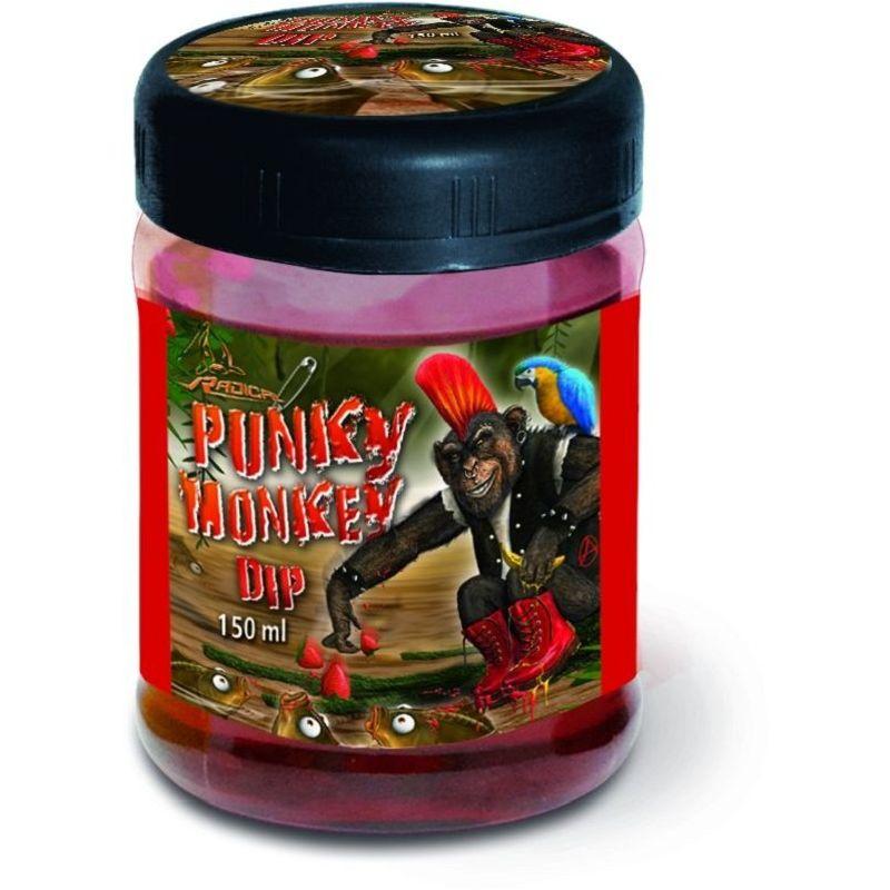 Radical Punky Monkey Dip (Grundfutter)