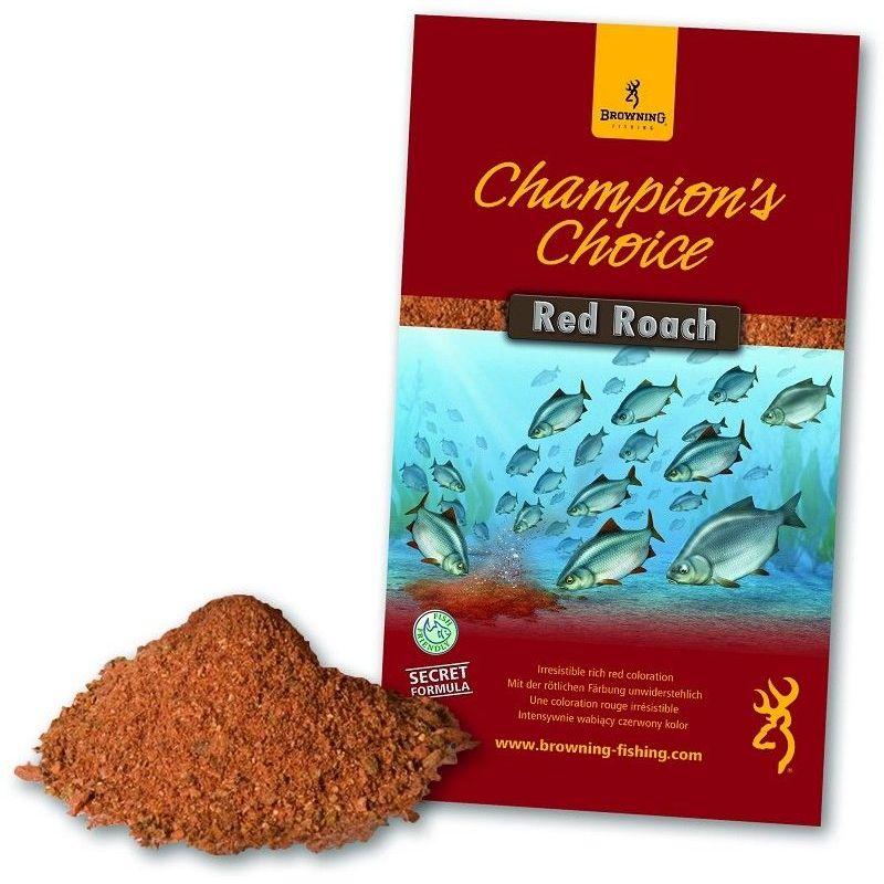 Browning Grundfutter Red Roach (Grundfutter)