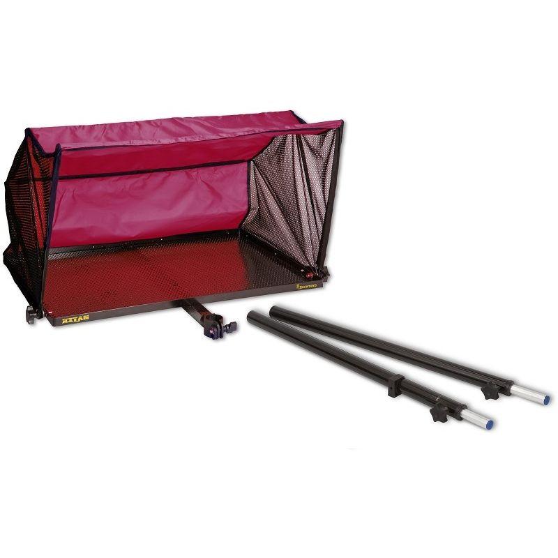 Browning Xitan X Shelter Seitenablage XL