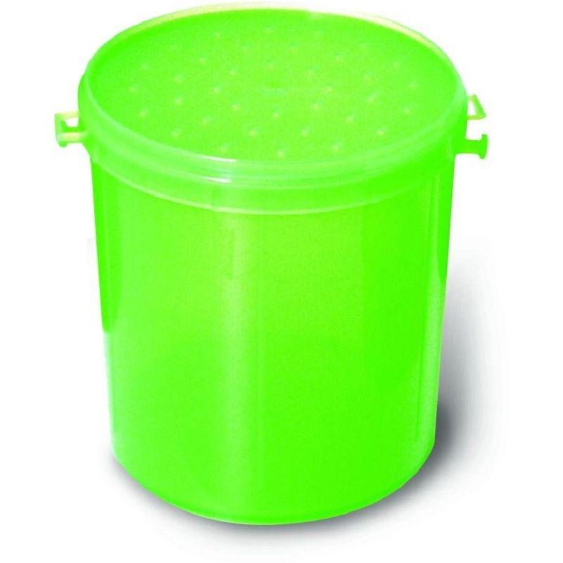 Worm Box S grün 100mm Ø85mm