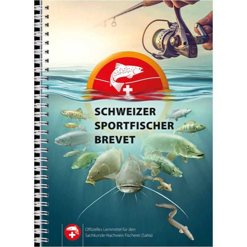 Petri-Heil Schweizer Sportfischer Brevet