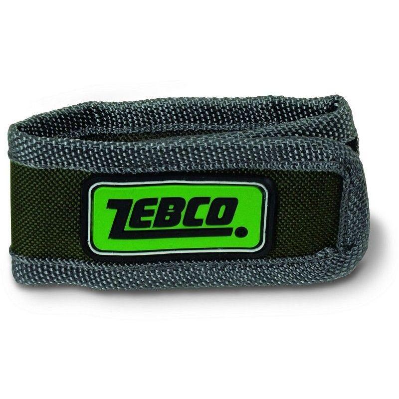 Zebco Rutenklettband (Tasche)
