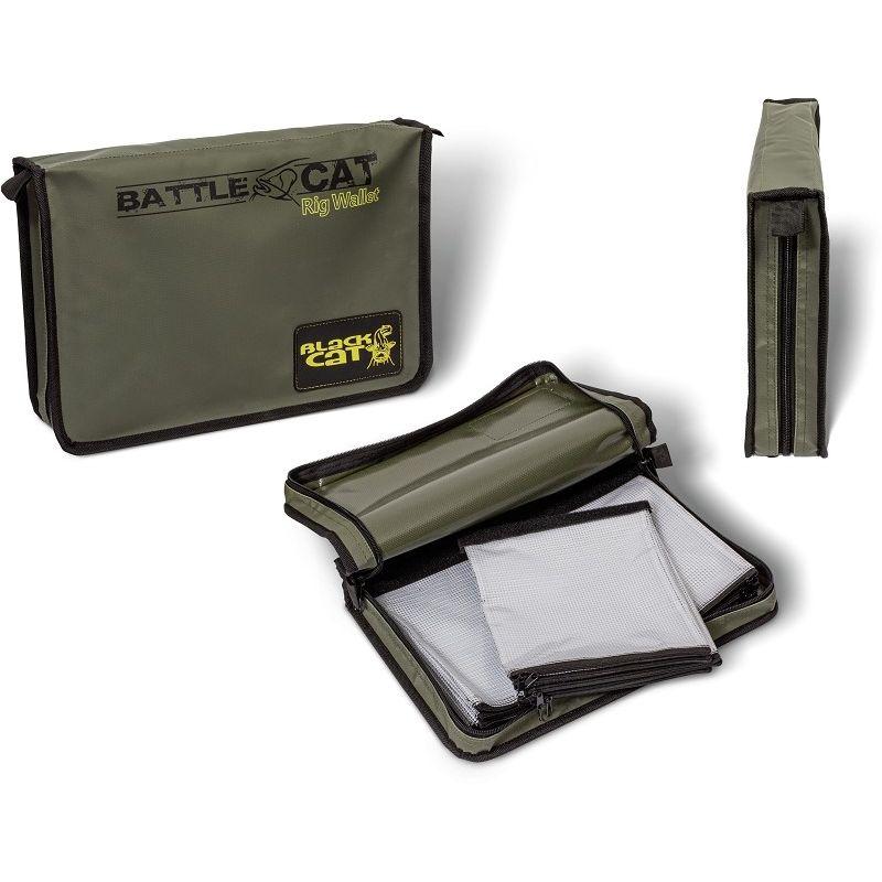 Black Cat Rig Wallet Pro (Tasche)