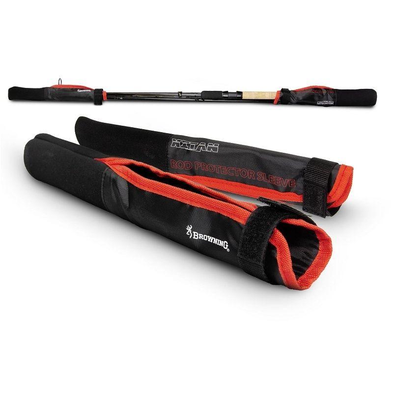 Browning Xitan Rod Protector Sleeve (Tasche)