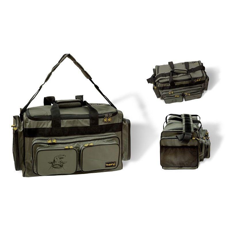 Black Cat Battle Cat Carryall (Tasche)