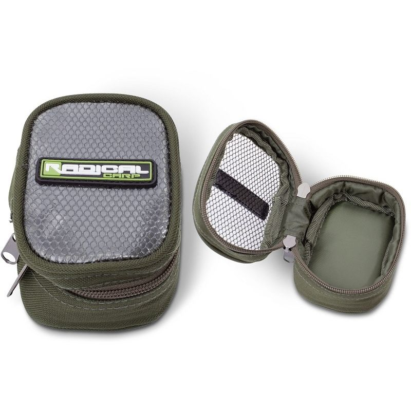 Radical After Dark Accessory Pouch small (Tasche)