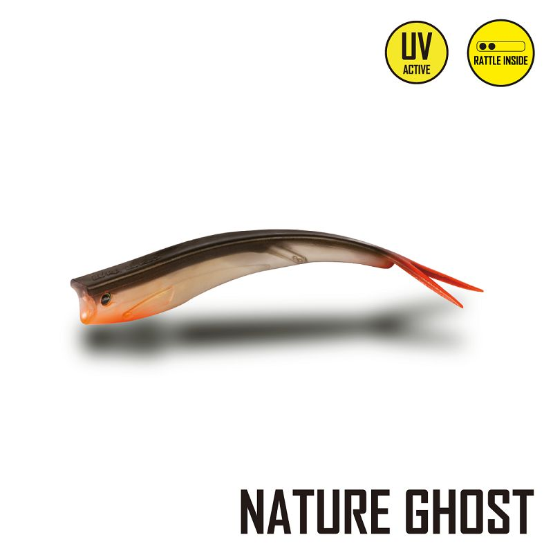Nature Ghost
